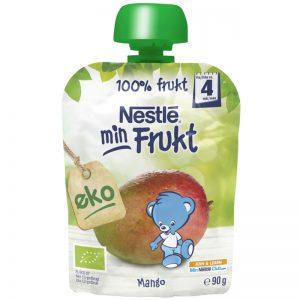"Eko Barnmat ""Min Frukt Mango"" 90g - 22% rabatt"
