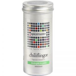 Eko Chiliflingor 30g - 57% rabatt