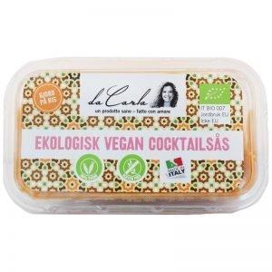Eko Cocktailsås Vegan 100g - 58% rabatt