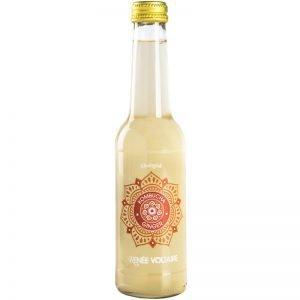 """Eko Dryck """"Kombucha Ginger"""" 275ml - 32% rabatt"""