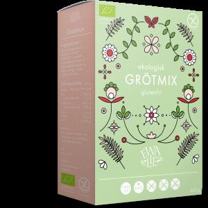 Eko Grötmix 445g - 36% rabatt