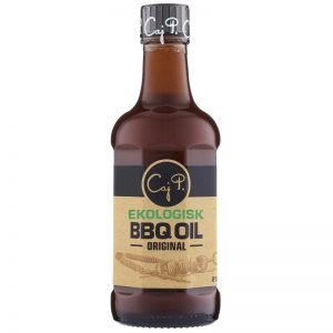 Eko Grillolja 250ml - 40% rabatt