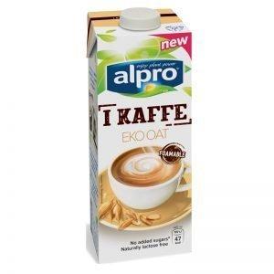 "Eko Havredryck ""i kaffe"" 1l - 25% rabatt"