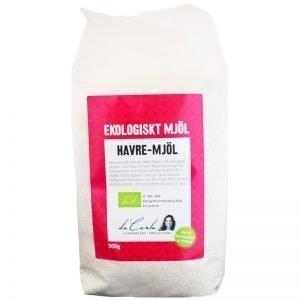 Eko Havremjöl 500g - 38% rabatt