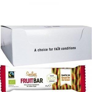 Eko Hel Låda Fruktbars 20 x 45g - 34% rabatt