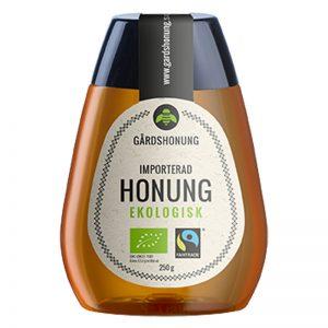 Eko Honung 250g - 25% rabatt