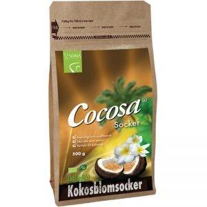 Eko Kokosblomsocker 500g - 51% rabatt