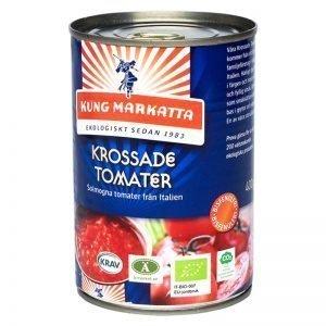 Eko Krossade Tomater 400g - 33% rabatt