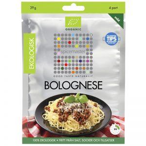 """Eko Kryddmix """"Bolognese"""" 39g - 20% rabatt"""