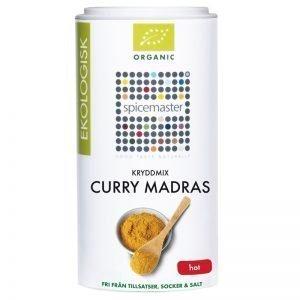 Eko Kryddmix Curry Madras 30g - 25% rabatt