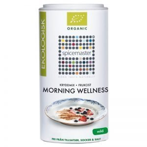 "Eko Kryddmix ""Morning Wellness"" 28g - 57% rabatt"
