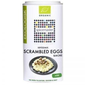 """Eko Kryddmix """"Scrambled Eggs"""" 24g - 25% rabatt"""