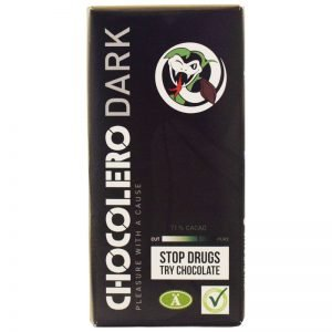 Eko Mörk Choklad 100g - 69% rabatt