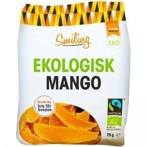 Eko Mango 75g - 23% rabatt