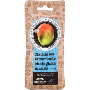 Eko Mango Torkad 35g - 31% rabatt
