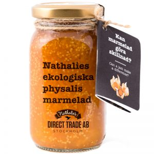 Eko Marmelad Physalis 250ml - 40% rabatt