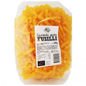 "Eko Pasta Glutenfri ""Fusilli"" 500g - 27% rabatt"