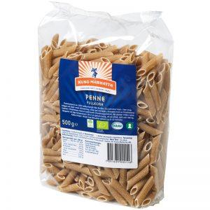 Eko Pasta Penne Fullkorn 500g - 15% rabatt
