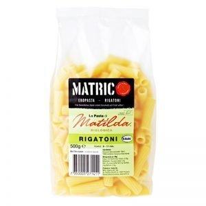 Eko Pasta Rigatoni 500g - 37% rabatt