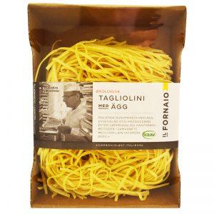 "Eko Pasta ""Tagliolini"" 200g - 50% rabatt"