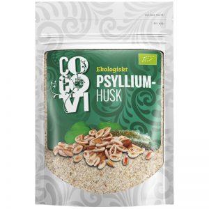Eko Psylliumhusk 115g - 67% rabatt