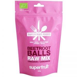 "Eko Rawballs ""Beetroot Mix"" 200g - 39% rabatt"