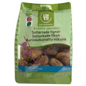Eko Soltorkade Fikon 300g - 62% rabatt