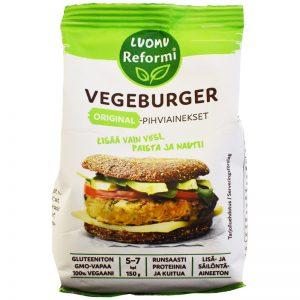 """Eko """"Vegeburger"""" 150g - 62% rabatt"""