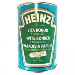 Eko Vita Bönor Tomatsås 415g - 22% rabatt