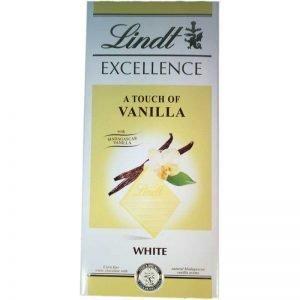 Excellence White Vanilla - 50% rabatt