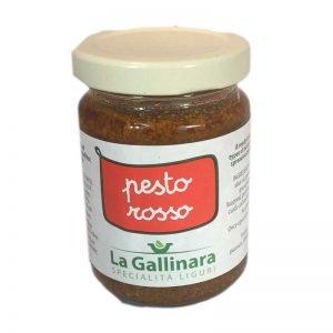 Exklusiv Pesto Rosso Liten - 79% rabatt