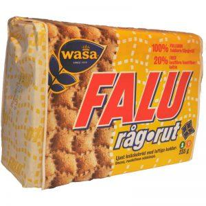 Falu Råg-rut - 66% rabatt