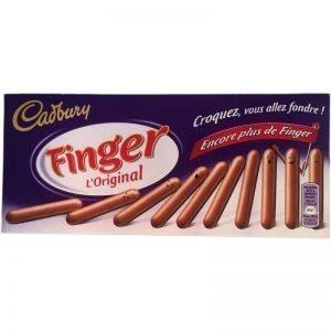 Fingers Original - 41% rabatt