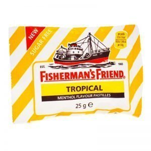 Fisherman Tropical - 61% rabatt