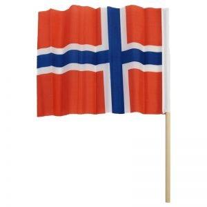 Flagga Norge - 86% rabatt