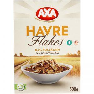 """Flingor """"Havre Flakes"""" 500g - 33% rabatt"""