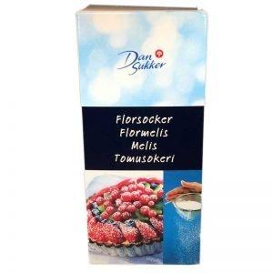Florsocker - 33% rabatt