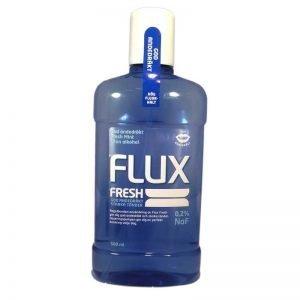 Flux munskölj Fresh - 38% rabatt
