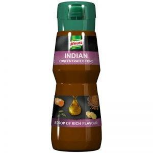 Fond Indisk 150ml - 66% rabatt