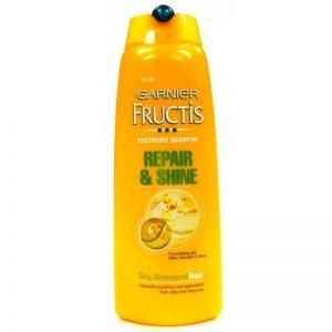 Fructis Repair & Shine schampo. - 42% rabatt