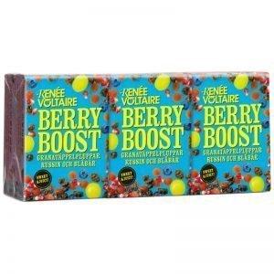 """Frukt- & Bärmix """"Berry Boost"""" 6 x 28g - 27% rabatt"""