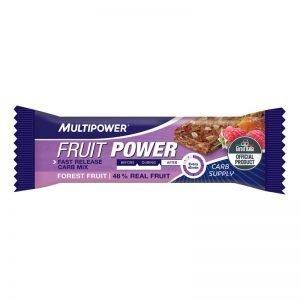 """Fruktbar """"Forest Fruit"""" 40g - 80% rabatt"""