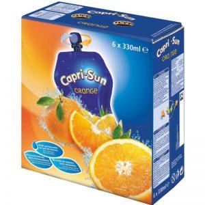 Fruktdryck Apelsin 6 x 330ml - 36% rabatt