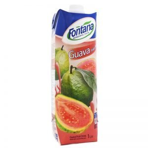 Fruktdryck Guava 1l - 44% rabatt