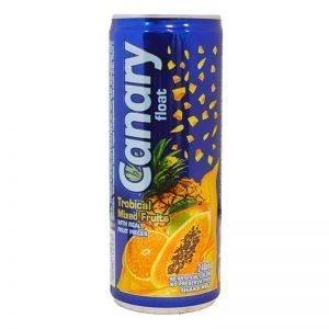 Fruktdryck Tropiska Frukter Med Fruktkött - 70% rabatt