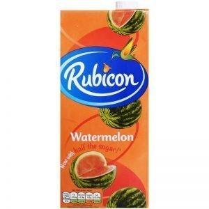 Fruktdryck Vattenmelon 1l - 58% rabatt
