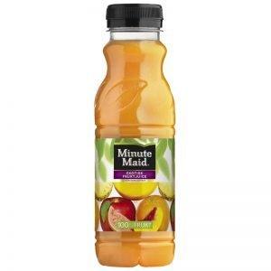 Fruktjuice Exotisk 330ml - 40% rabatt