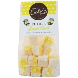 "Fudge ""Lemoncurd"" 175g - 43% rabatt"