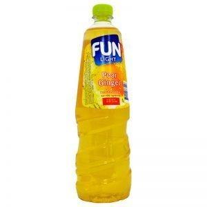Fun Light Päron/Ingefära - 55% rabatt