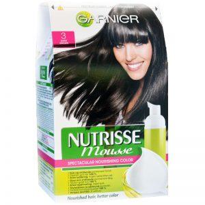 Garnier Nutrisse Mousse 3 - 66% rabatt